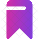 Bookmark Favorite Ui Icon