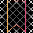 Bookmark Icon