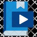 Bookmark Video Course Icon