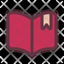 Bookmark Favorite Book Icon
