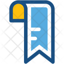Bookmarking Bookmark Service Icon