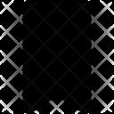 Bookmark Ribbon Favorite Icon
