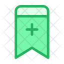 Add Bookmark Add Browser Icon