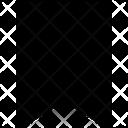 Bookmark Tag Save Favorite Icon