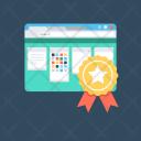 Bookmark Web Favorite Icon