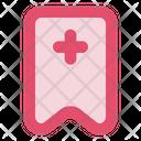 Bookmark Add Pin Bookmark Icon