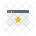 Bookmark Browser Icon