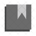 Collections Bookmark Icon