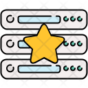 Bookmark database Icon