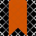 Bookmark Favorite Mark Icon