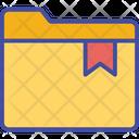 Bookmark Directory Favourite Icon