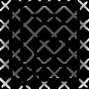 Bookmark Journal Icon