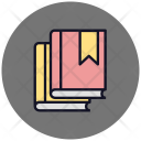 Bookmark Learning Knowledge Icon