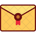 Bookmark Mail Invitation Email Letter Icon