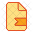 Bookmark Page Icon