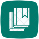 Bookmark Reading Learning Icon