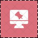 Bookmark Site Screen Attach Icon