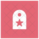 Bookmark Tag Tag Label Icon