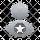 Bookmark User Bookmark User Icon