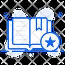 Bookmarking Memorizing Favorite Icon