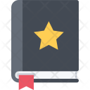 Bookmarking Analysis Business Icon