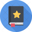 Bookmarking Seo Business Icon