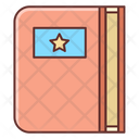 Bookmarking Services Icon