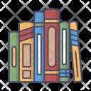 Books Read Knowledge Icon