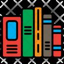 Books Education Study Icon