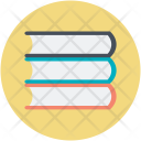 Books Read Collection Icon