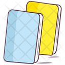 Books Textbook Rule Book Icon