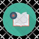 Books Openbook Study Icon