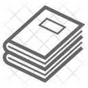 Book Library Education Icon
