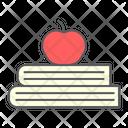 Book Books Apple Icon