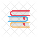 Book Bookmark Education Icon
