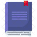 Study Reading Library Icon