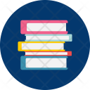 Books Business Design Icon