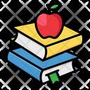Books Read Streamline Icon