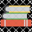Books Notebooks Study Icon