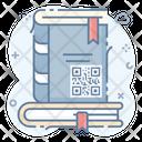 Books Code Icon
