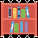 Books Rack Icon