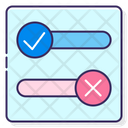 Boolean 1 Icon