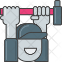 Boom Operator Icon