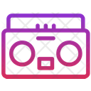 Radio Radio Player Music Player Icon