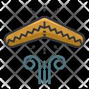 Boomerang World Signature Icon