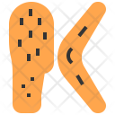 Boomerang Australian Entertaintment Icon