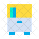 Boook Table Icon