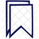 Boookmarks Icon