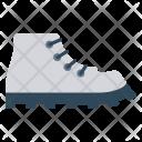 Boot Shoe Footwear Icon