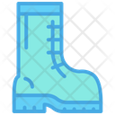 Boot Constrution Boot High Top Boot Icon